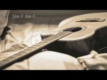 Embedded thumbnail for Instrumental Acoustic Guitar Backing Track D Minor