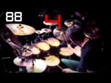 Embedded thumbnail for 130 BPM Shuffle Beat - Drum Track
