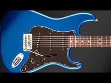 Embedded thumbnail for Cinematic Rock Ballad Guitar Backing Track Jam - F minor | 100bpm