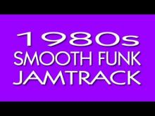 Embedded thumbnail for 1980s SMOOTH FUNK Guitar Jamtrack in Cm