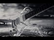 Embedded thumbnail for Hard Rock Guitar Backing Track Jam In Em [12]