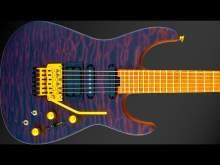 Embedded thumbnail for Happy Rock Ballad Guitar Backing Track Jam - D major | 105bpm