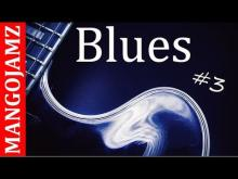 Embedded thumbnail for ICE COLD BLUES Guitar Backing Track - Chill Thrill