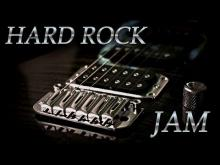 Embedded thumbnail for Backing Track Fast Hard Rock Metal Jam