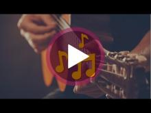 Embedded thumbnail for Backing Track - Acoustic Guitar in C# (Db) minor