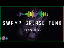 Embedded thumbnail for Swamp Grease Funk Backing Track in D Mixolydian Blues
