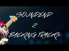 Embedded thumbnail for Upbeat Blues Rock Guitar Backing Track in B Minor