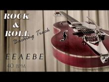 Embedded thumbnail for Rock n Roll Guitar Backing Track Jam in E