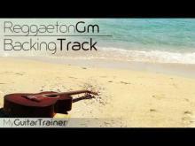 Embedded thumbnail for Backing Track - Pop Reggaeton Gm