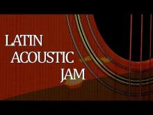 Embedded thumbnail for Latin Soul Acoustic Backing Track F# minor