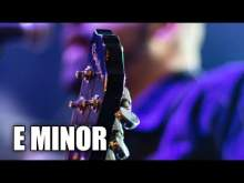 Embedded thumbnail for Slow Funk Blues Backing Track In E Minor