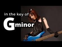 Embedded thumbnail for ACDC style BACKING TRACK in G MINOR  Gm Hard Rock GUITAR BACKING TRACK