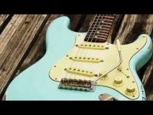 Embedded thumbnail for Freezing Blues Backing Track in A minor | #SZBT 547