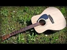 Embedded thumbnail for Acoustic Guitar Backing Track C Major G Major D Major A Major
