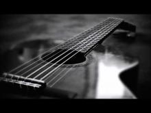 Embedded thumbnail for Smooth Acoustic Jam Guitar Backing Track in B Minor