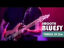 Embedded thumbnail for Sweet Smooth Bluesy Guitar Backing Track Jam in Cm