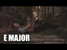 Embedded thumbnail for Acoustic Ballad Instrumental In E Major | Dreamy