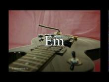 Embedded thumbnail for Metal Guitar Backing Track in Em