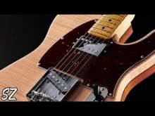Embedded thumbnail for Funky Dorian Groove Backing Track in E minor   #SZBT 632
