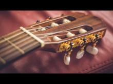 Embedded thumbnail for Slow Chillout Latin Rumba Flamenco Guitar Backing Track C Major