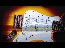 Embedded thumbnail for Slow Spiritual Guitar Ballad Backing Track F# Minor