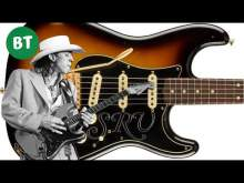 Embedded thumbnail for Stevie Ray Vaughan Slow Blues Guitar Backing Track Jam style in E - 80bpm