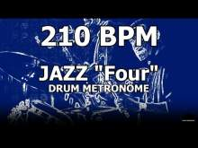 """Embedded thumbnail for Jazz """"Four"""" 