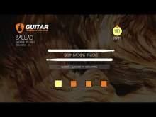 Embedded thumbnail for Ballad Drum Metronome Track 80BPM