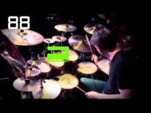 Embedded thumbnail for 120 BPM Shuffle Beat - Drum Track