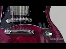 Embedded thumbnail for Guitar Backing Track - Improvise With A Dorian Mode