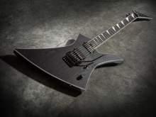 Embedded thumbnail for Heavy Metal Guitar Backing Track Jam In Em [5]