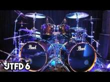 Embedded thumbnail for Cool Groove 120 bpm | Drumless Backing Track For Drummers | #JTFD 6