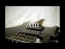 Embedded thumbnail for Alternative Rock Guitar Backing Track in Am