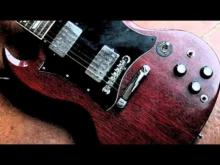 Embedded thumbnail for Guitar Backing Track -- Blues Funk in C minor
