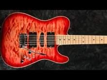 Embedded thumbnail for Funk Backing Track in E minor | #SZBT 551