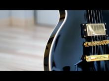 Embedded thumbnail for Slow Melodious Instrumental Guitar Backing Track D Minor