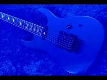 Embedded thumbnail for A Minor Exotic Dark Metal Mid Tempo Groove Guitar Backing Track