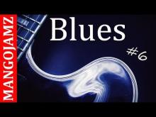 Embedded thumbnail for SMOOTH BLUES Guitar Backing Track in A Minor - Blue News