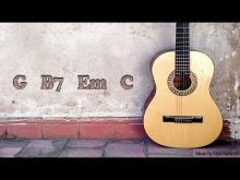 Embedded thumbnail for Spanish Guitar Flamenco Rumba Backing Track G Major