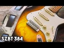 Embedded thumbnail for Slow Blues Backing Track in Am | #SZBT 384