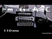 Embedded thumbnail for Backing Track Prog Rock Instrumental Jam