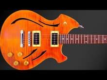 Embedded thumbnail for Inspiring Rock Ballad Guitar Backing Track Jam - A minor | 95bpm