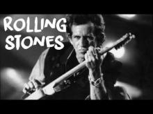 Embedded thumbnail for Rolling Stones Style Backing Track (Em)