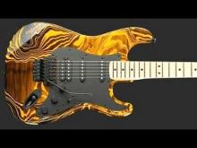 Embedded thumbnail for Grungy Bluesy Rock | Guitar Backing Track Jam in Em