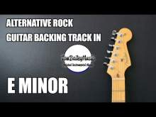 Embedded thumbnail for Alternative Rock Instrumental In E Major (Coldplay Style)