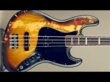 Embedded thumbnail for Soul Groove Blues | Bass Backing Jam Track (A)