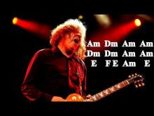 Embedded thumbnail for Gary Moore Style Blues Ballad Backing Track - A Minor