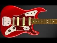 Embedded thumbnail for Deep Reggae Guitar Backing Track Jam - D minor