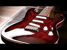Embedded thumbnail for Mild Groovy Blues Backing Track in E minor | #SZBT 425