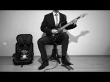 Embedded thumbnail for #3 Gentleman Series | Heavy Metal Backing Track in D minor